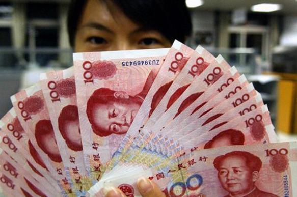 Россия и Китай будут увеличивать торговый оборот