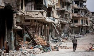 """Арабист: """"Хаос в Сирии выгоден Израилю"""""""