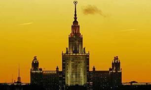 Российские вузы заняли первые места в рейтинге QS