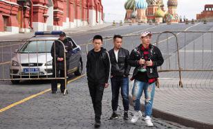 """Китайским туристам написали памятку """"Как выжить в России"""""""