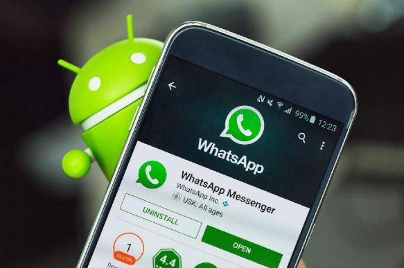 Исчезающие сообщения стали доступны в WhatsApp