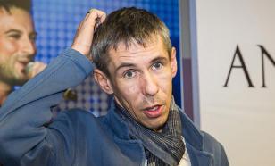 Панин опроверг сообщения СМИ о скандале на похоронах Кокшенова