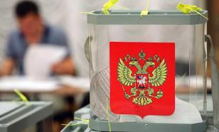 """Экзитпол: """"Единая Россия"""" вряд ли сохранит в новой Думе супербольшинство"""