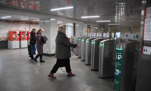 Систему оплаты Face Pay запустили в московском метро