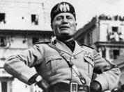 Отец фашизма — почетный гражданин в Италии