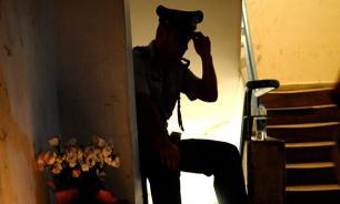 Жительница Украины призвала Порошенко разобраться с геями в полиции