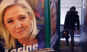 Наталия Нарочницкая: Кому выгодно запрещать Марин Ле Пен?