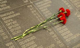 Вот как чествуют погибших на войне в других странах