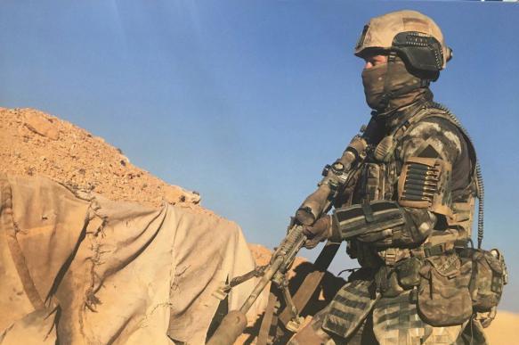 Defence 24: российский спецназ использует боевой опыт Сирии