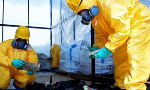 Химический завод в городе: бомба замедленного действия