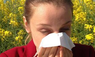 Врач рекомендует аллергикам строго соблюдать режим самоизоляции
