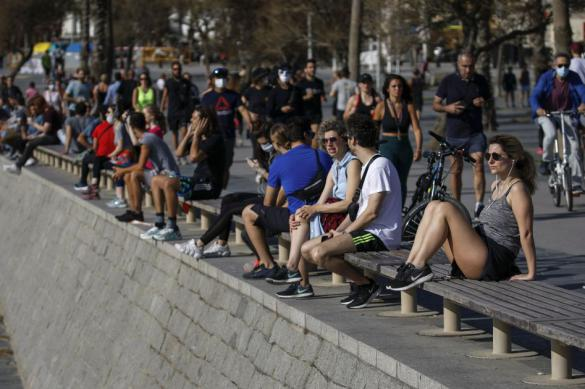 Ослабление карантина в ряде стран дало всплеск заражений