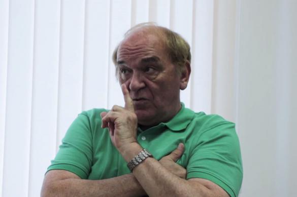 Баранец: вбросы ПНС о Шугалее созданы по лекалам Запада