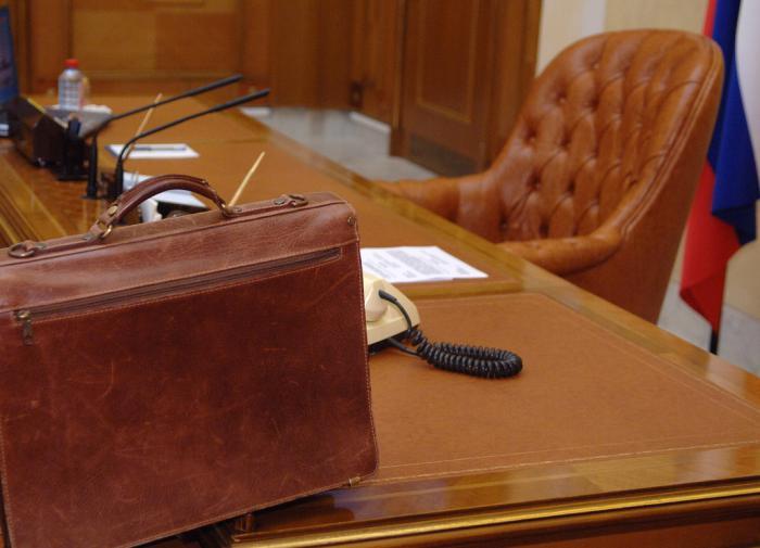Жириновский смирился с отставкой Фургала и подобрал ему замену