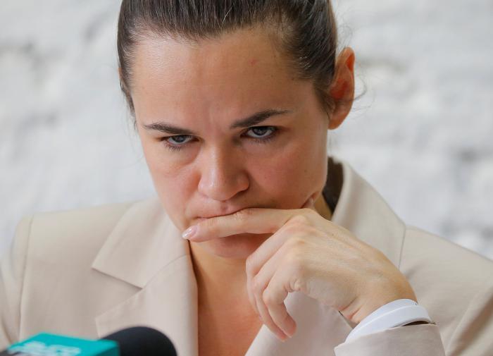 Эксперт: за ультиматумом Тихановской последует новая волна протестов