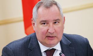 Рогозин предложил провести гандбольный матч на Байконуре