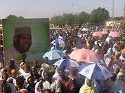 Нигерские путчисты закрыли границы страны