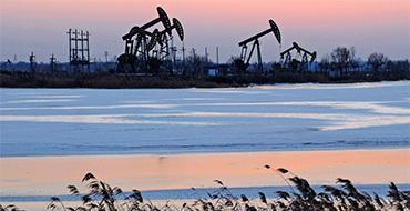 Запасов нефти у России хватит на 30-40 лет