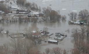 Карты затоплений будут составлены во всех регионах России