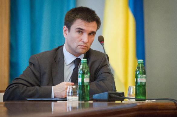 """Глава МИД Украины назвал поездку Зеленского в Европу """"разведкой"""""""