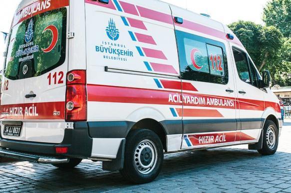 Алкоголь назван одной из главных причин смерти россиян в Турции