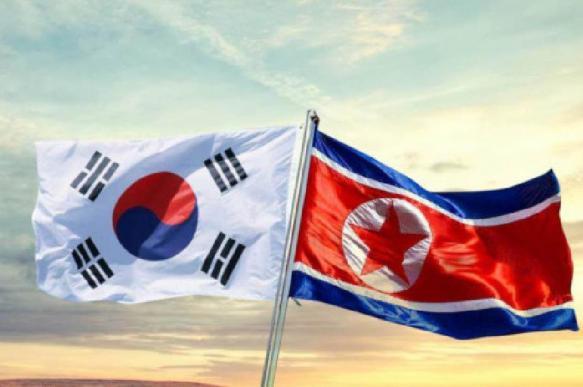 Россия предложила план урегулирования конфликта между Кореями