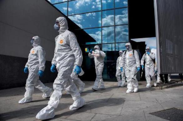 Пандемия испытывает мир на прочность
