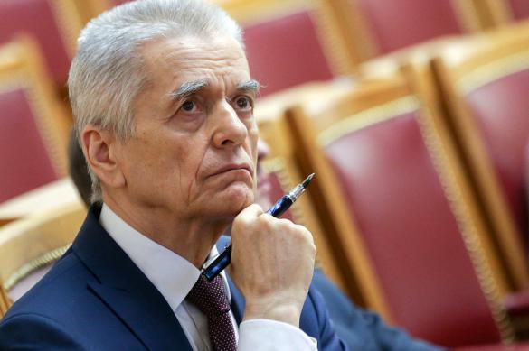 Онищенко рассказал о последствиях неправильной вакцинации от COVID-19