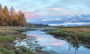 Алтай, Карелия и Тува получат субсидии на развитие туризма