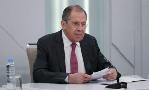 Лавров провел встречу с послами Азербайджана и Армении