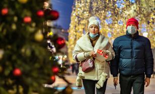 В Москве растёт количество ковид-диссидентов
