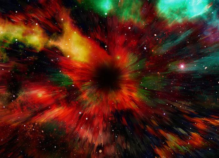 Творец Вселенной — великий математик