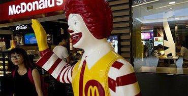 Бургерам здесь не рады: Американцы выступили против McDonald`s