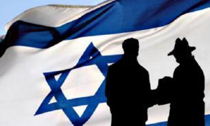 """Экс-шеф """"Моссада"""" — про образование Государства Израиль"""