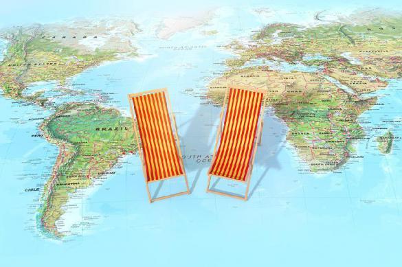 """""""Ты русский или где?"""": откажутся ли чиновники от заграничных отпусков"""