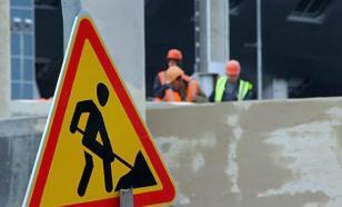 HeadHunter: увеличился спрос на рабочих, курьеров, таксистов и дворников