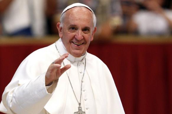 Папа больше не хочет покорять Россию?
