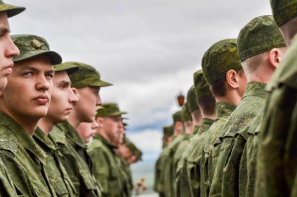 Устроивший бойню солдат прокомментировал расстрел сослуживцев