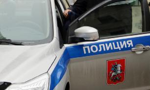 В Москве неизвестный начал стрельбу в автобусе
