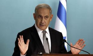 Нетаньяху пообещал найти вандалов, напавших на израильскую деревню