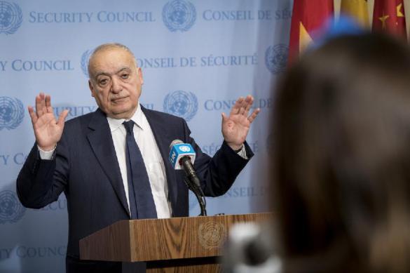 Работа Гасана Саламе в ООН ознаменовалась чередой провалов