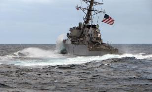 Флот и бомбардировщики НАТО переброшены к Крыму