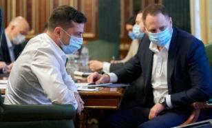 Украина кинулась вводить санкции против бизнесменов: в чём причина