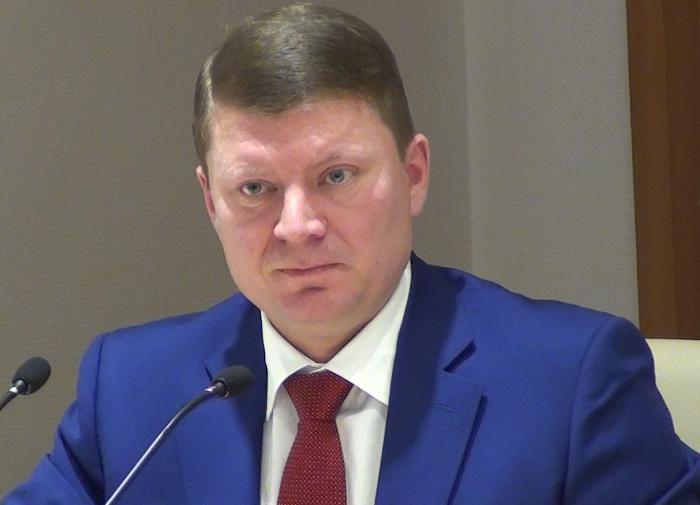 Мэр Красноярска предложил свою идею по замене городов на купюрах