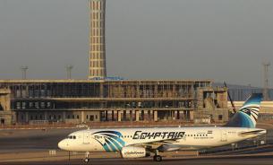 NYT: Рухнувший A320 был исписан угрозами исламистов