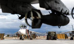Самолеты-разведчики США активизировались вокруг баз России в Сирии