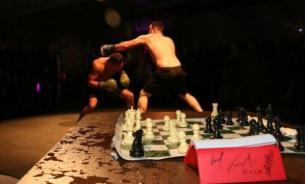 Новый вид спорта шахбокс - что это?