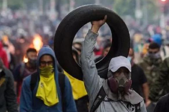 Эквадор: где левая и правая сторона?