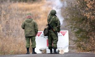 В ДНР заявили о готовности провести разведение сил в Петровском