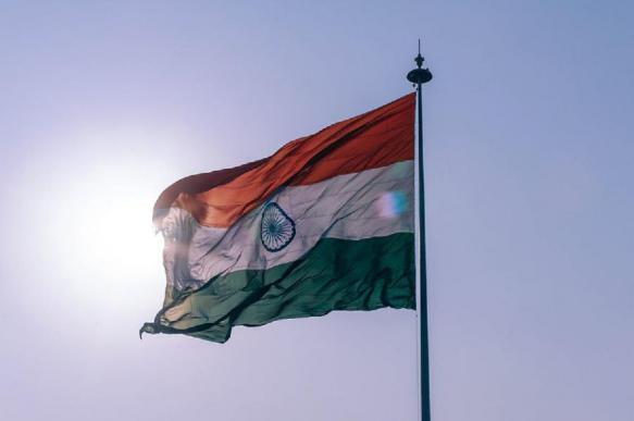 Индийские мусульмане протестуют против закона о гражданстве